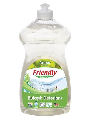 Bulaşık Deterjanı-Friendly Organic